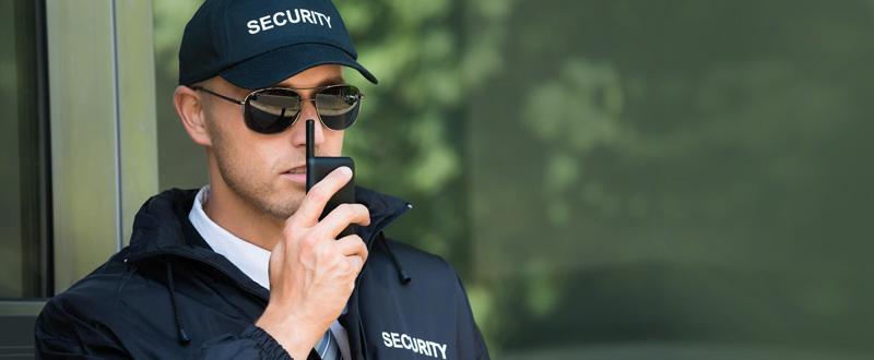 Curso guardia de seguridad